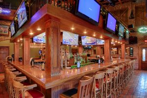 North Ocean City restaurant and bar